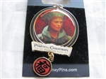 Disney Trading Pins 53498: Pirates of the Caribbean - At World's End - Elizabeth Swann