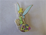 Disney Trading Pin  53590 DisneyShopping.com - Easter Egg Mystery Pin Set - Tinker Bell  Artist Proof