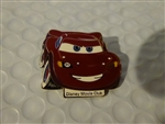 Disney Trading Pins 53769 Disney Movie Club Exclusive #18 - Cars - Lightning McQueen