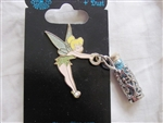 Disney Trading Pins 53839: Tinker Bell - Vial of Pixie Dust