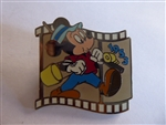 Disney Trading Pin Countdown to the Millennium Series #3 (Simple Things / Mickey)