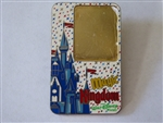 Disney Trading Pin 54127 WDW - Magic Kingdom - Photo Frame