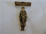 Disney Trading Pin 54920 DSF - Pirates of the Caribbean - At World's End - Elizabeth Swann