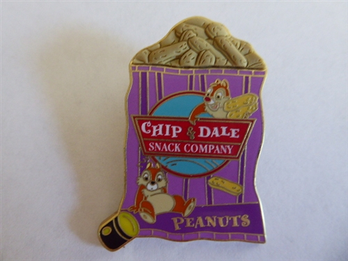 Disney Trading Pin 55218 Wdw Spotlight Bag Of Candy Collection