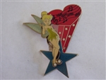 Disney Trading Pins  55667 DLR - Mickey's Pin Festival of Dreams - Music Collection - Tinker Bell