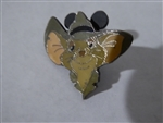Disney Trading Pin 5571 Head of Jake for 'The Rescuers down under'