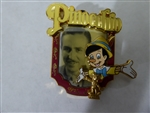 Disney Trading Pins 55779 WDW - Walt Disney Award Winning Performances - Pinocchio
