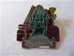 Disney Trading Pin 56153 WDW -The Haunted Mansion - Until Death Do Us Part