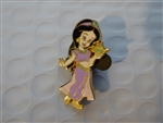 Disney Trading Pin Toddler Princess - Jasmine