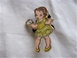 Disney Trading Pin 56223: Toddler Princess - Mini Pin Boxed Set (Belle Only)