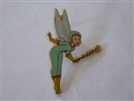 Disney Trading Pin  56224 DisneyShopping.com - Space Age Series - Tinker Bell