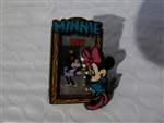 Disney Trading Pin  5675 JDS - In The Mirror (Minnie 1937)