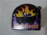 Disney Trading Pins 57209 Disney Store - Maleficent (Plastic Light-Up)