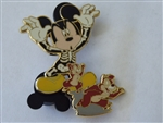 Disney Trading Pin   57591 DisneyShopping.com - Boo to You Spooktacular Mystery Boxed Set (Mickey & Chip 'n Dale Only)