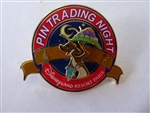 Disney Trading Pin 57848 DLRP - Pin Trading Night - Timon