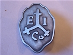 Disney Trading Pin 58542 DSF - East Indian Trading Company Emblem