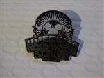 Disney Trading Pins  5857 DCA - Hollywood Pictures Backlot (Black & Silver)