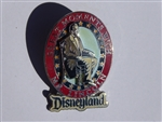 Disney Trading Pins 5858 DLR - Great Moments With Mr. Lincoln