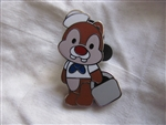 Disney Trading Pins 58701: DCL - Mini Pin Boxed Set - Cutie Dale Only