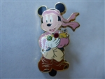 Disney Trading Pins  58726 DLR - A Pirate's Life For Me - Minnie Mouse