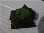 Disney Trading Pin 58896 WDW - Theme Park Icons (Animal Kingdom)