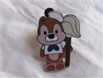 Disney Trading Pins 58917: DCL - Mini Pin Boxed Set - Cutie Chip Only
