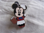 Disney Trading Pins 58919: DCL - Mini Pin Boxed Set - Cutie Minnie Only