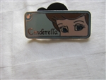 Disney Trading Pin 58970: WDW - Hidden Mickey 2007 Series 2 - Rear View Mirror Series - Cinderella