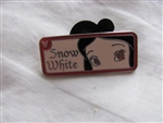 Disney Trading Pin 58973 WDW - Hidden Mickey 2007 Series 2 - Rear View Mirror Series - Snow White