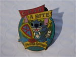 Disney Trading Pins   58974 DLR - The Jungle Cruise Collection 2008 - Stitch - ''Grab A Bite'' (GWP)