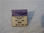 Disney Trading Pin 59002 WDW - Hidden Mickey 2007 Series 2 - Fast Pass Series - Jungle Cruise