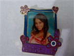 Disney Trading Pin High School Musical Booster Collection Gabriella