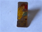 Disney Trading Pin  5940 Disney Channel - Sleeping Beauty