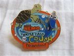 Disney Trading Pin 59902: AAA Vacations - Turtle Talk with Crush #2