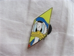Disney Trading Pin 59974: Tangram Pin Set - Mickey Mouse and Friends - Donald Only