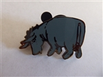 Disney Trading Pin 6002 Disney Gallery 75th Anniversary Pooh Series -- EEYORE