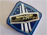 Disney Trading Pin   60037 WDI - Virtual Magic Kingdom - Space Mountain - Marquee Sign