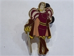 Disney Trading Pin 60141 DisneyShopping.com - Heroes Series Pin (Prince Edward)