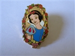 Disney Trading Pin 6032 JDS Walt Disney 100th Year - Princesses #4 (Snow White)