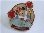 Disney Trading Pins   60478 Disney Visa Rewards - Cheerleader Minnie