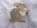 Disney Trading Pin 60557 Walt Disney's Bambi - 4 Pin Booster Collection (Thumper Only)