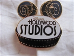 Disney Trading Pin  60691: WDW - Disney's Hollywood Studios (Film Reel)