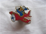 Disney Trading Pins 6089: Donald Duck Flying