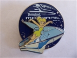 Disney Trading Pin 61216 DLR - Mark VII Monorail - Tinker Bell (Slider)