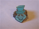 Disney Trading Pin   61415 WDW - The Haunted Mansion - 6 Mini-Pin Boxed Set (Phineas only)
