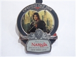 Disney Trading Pin 61769 WOD NYC - The Chronicles of Narnia: Prince Caspian - Opening Day - New York City