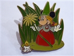 Disney Trading Pin 62314 WDW - Spotlight - Garden Gnome - Minnie Mouse