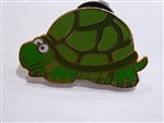 Disney Trading Pin Toy Story Midway Mania Prizes - Turtle