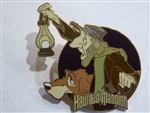 Disney Trading Pins  62868 DLR - Booster Pack - New Orleans Square (Groundskeeper Only)