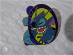 Disney Trading Pin 62997 WDW - Swirls Mystery Pin Collection - Stitch Only